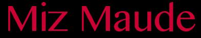 Miz Maude
