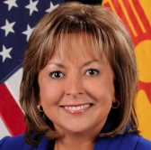 Gov. Susana Martinez, New Mexico