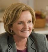 Sen. Claire McCaskill, D-Missouri